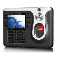 biometrice fingerprint time clock with camera(ZR200) thumbnail image