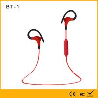 Quality Assurance High Grade and light best wireless sport bluetooth earphone earbuds from shenzhen