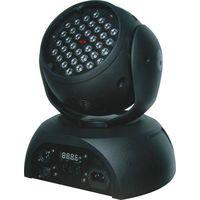 36*3 LED moving head wash light