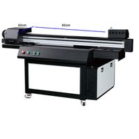 UV printer printing page size 60x90cm
