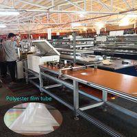 Mylar Film Forming Machine for polyester film bending