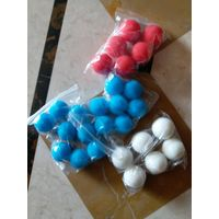 rubber ball for doy playing and machine, rubber bouncing ball