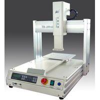 TH-2004D  dispensing robot,robot dispenser,desktop dispensing robots,robot glue dispenser,glue dispe