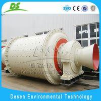 DESEN machinery ball mill stone grinding machine thumbnail image