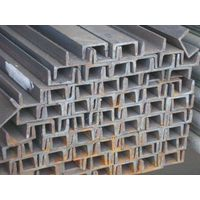 Profile Steel(H-beam,I-beam,Channel bar,Angle bar,section steel) thumbnail image