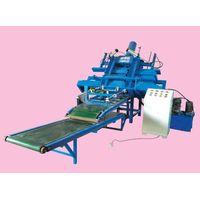 China made Dhoop Making Machine
