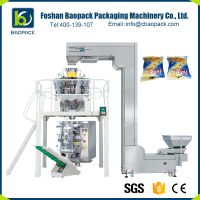 Wholesale Food Packing Machine With Multiweigher For Popcorn