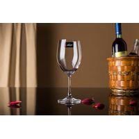 wine glass high quality glass wedding glass brand logo