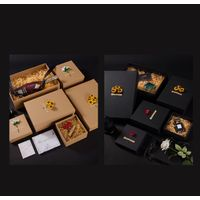 GoolGooline Eco-Friendly Customized Product Packaging Boxes,jewelry boxes, gift boxes,wine boxes thumbnail image