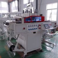 Full-automatic High Speed Plastic Thermoforming Machine
