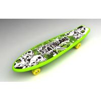 Penny Board,Cruiser Board,Painting Board(OEM Available) thumbnail image