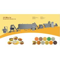 bread crumbs production line thumbnail image