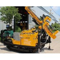 Multipurpose Full Hydraulic MDL-80 Core Drilling Drilling Rig