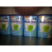 Nutrilon Baby Milk Powder thumbnail image