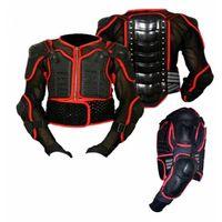 Body Protectors-Motorcycle Body Protectors