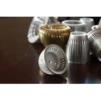 Aluminum LED Parts Manufacturer