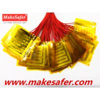 Directly sales kapton polyimide PI film heater