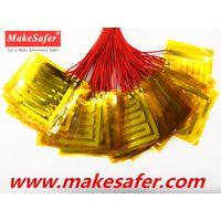 Directly sales kapton polyimide PI film heater