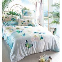 Super soft and cool tencel bedding sets, 60s 100% tencel sheet sets