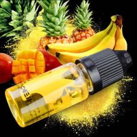 Mix Fruit Flavor E-liquid