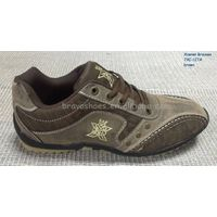 New Pu Upper Casual Shoes Mens Sneakers For Pakistan, Malaysia And Thailand Markets