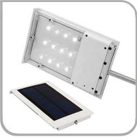 Waterproof integrated solar street light (JL-4523)