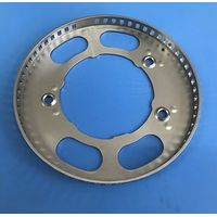 Precision Metal Stamping China