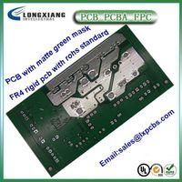 2-Layer pcb panel, ENIG pcb factory, pcb fast prototype thumbnail image