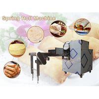 Spring Roll Machine | Pancake Maker