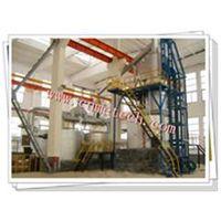 Metallurgical furnace/oven exporter
