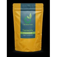 Turmeric Organic High Curcumin Powder