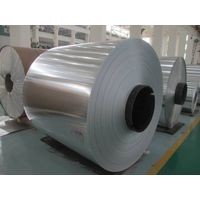 Aluminium Closure Sheet