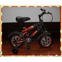 2012 fashion red 12 kids bike