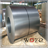 High Quality China Cold Rolled Coil Factory Supply Directly