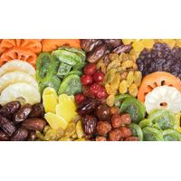 Dried Fruits thumbnail image