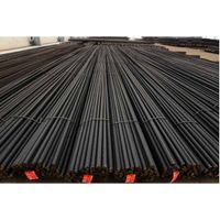 Steel rebar HRB400