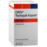 OFEV 100 mg OFEV 150 mg thumbnail image