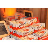 Kinder Bueno 43g / Kinder chocolate 50g / 100g