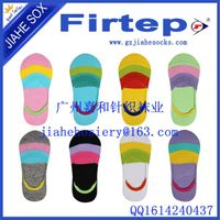 Men cotton sport low cut invisible socks manufactory