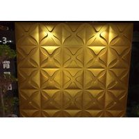 high quality fireproof board decoration interior wall panel thumbnail image
