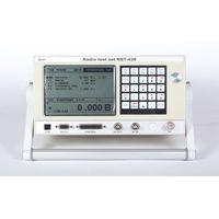 Universal radio test set RST-430