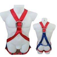 Full Body Safety Harness (JE1020)