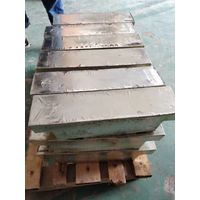Hot Sale High Purity Tin Ingot 99.95% 99.99% with Low Price