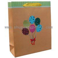 Birthday Paper Bag(SG11CH-PB114)