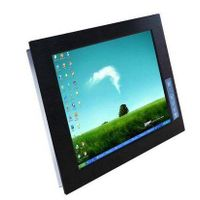 """Cheap 17"""" Industrial Monitor touchscreen display IPM-17T thumbnail image"""
