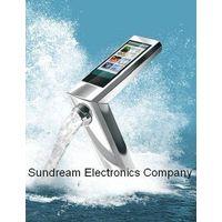 Digital thermostatic water mixer SJ-F200