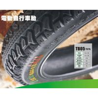 Electric Bicycle Tyre TB05