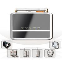SMS/MMS alarm system (GSTM8B) thumbnail image