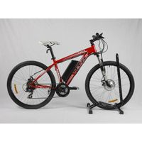 electric mountain bicycle TS500
