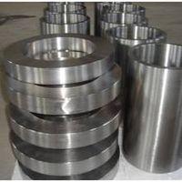 ASTM B381 Titanium forged rings